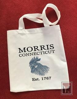 Morris CT Rooster Sample Bag Image