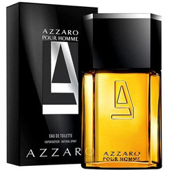 AZZARO MEN