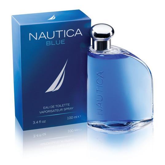 NAUTICA BLUE MEN