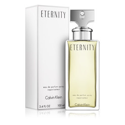 CK ETERNITY LADY