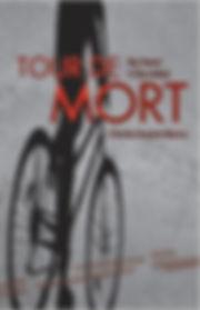 Cover of Tour de Mort novel