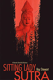 Cover of Sitting Lady Sutra novel