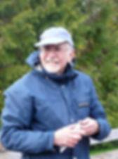 Photo of author Chris Bullock