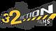 3 2 Action Films logo - 4K.png