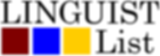 linguist list logo.png
