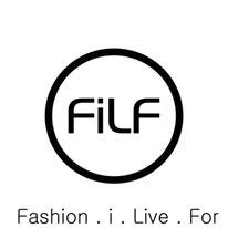 Fashion I Live For Logo
