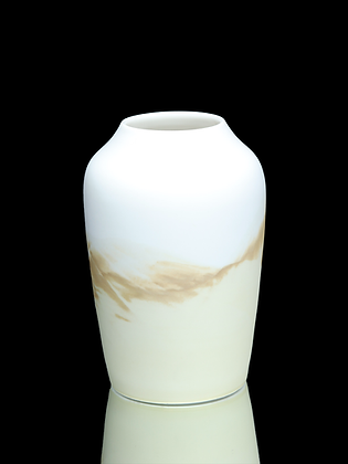 Vase Huacachina