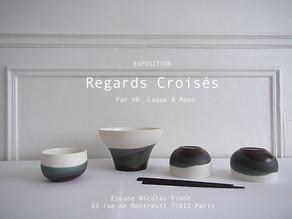 """Exposition """"Regards Croisés"""""""