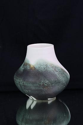 Vase Taman Negara