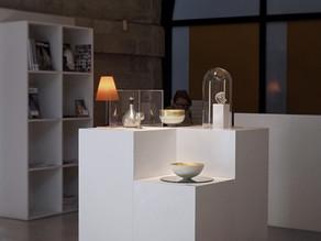 L'exposition du Concours régional Ateliers d'Art de France en image.