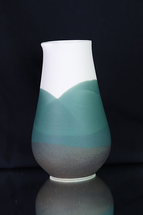 Vase carafe Mont Takao