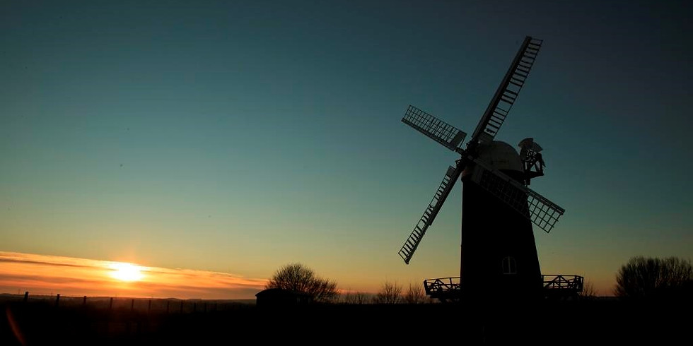 Wilton Windmill - Yoga and Sound Bath