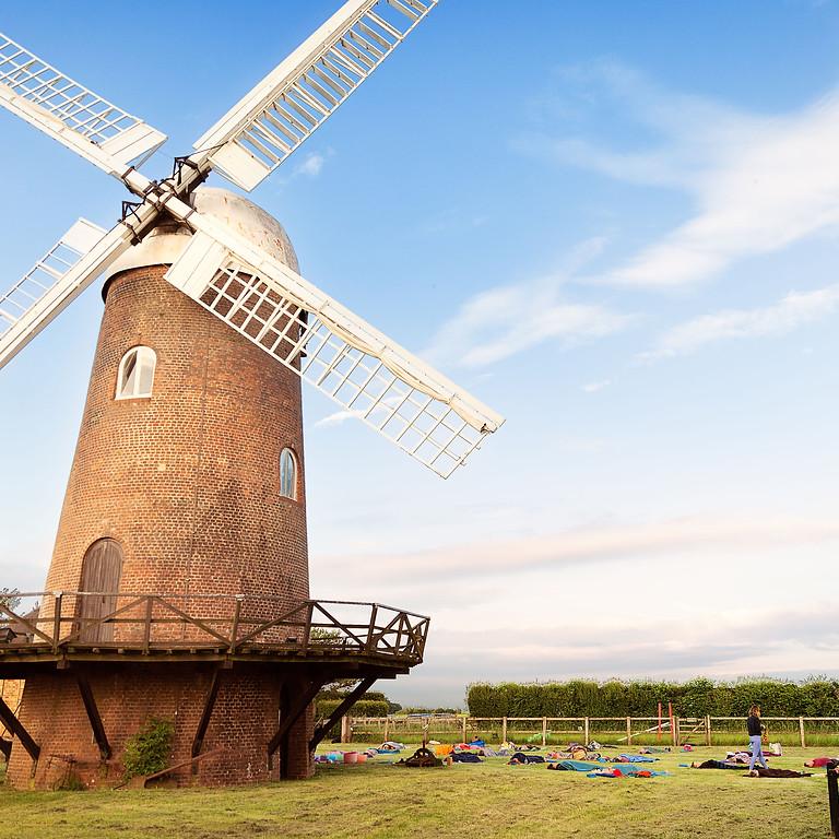 Wilton Windmill - Yoga and Sound Bath - 2nd September