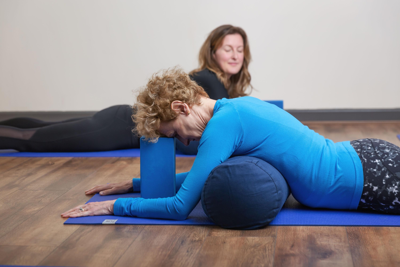 Augusta Park Andover - Yin Yoga