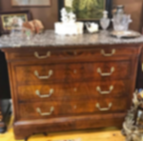 Fine inlaid Dresser with marble top.png