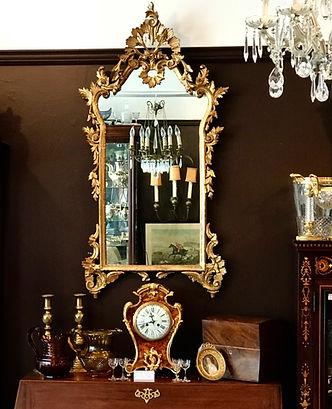 19th century frenchgiltwood mirror.jpg