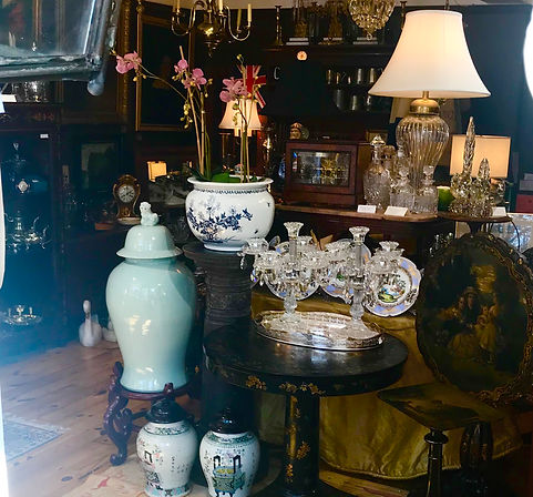 silver creek antiques locust valley gall