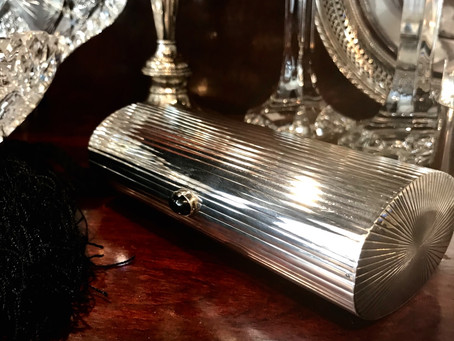 The Mystery and Magic of a Minaudiere
