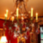 French Crystal Chandelier