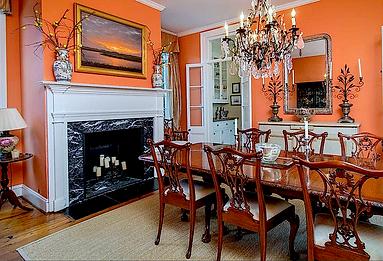 Sunset Dining Room