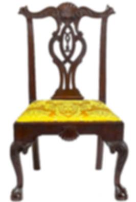 Rhode Island Chair c. 1830