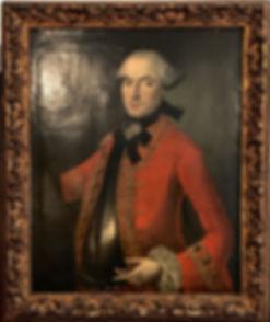 18th Century English Portrait