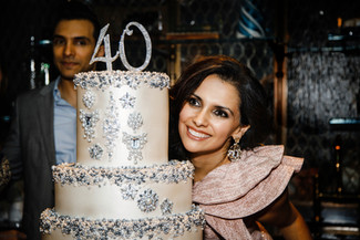 40th Birthday party 2