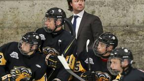 Goyens takes junior head coaching job in Baie-Comeau