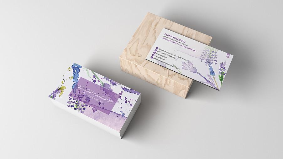 Elena Palogou cards