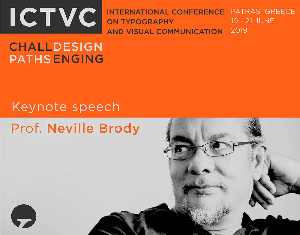 Neville Brody is Professor of Communication at the Royal College of Art and one of the most celebrated graphic designers of his generation – a leading typographer and internationally recognised art director and brand strategist. The founder of design agency Brody Associates, he established his reputation as creative director of the 1980's Face magazine, subsequently working with record labels, magazines and a range of international clients including Apple, BBC online, The Times, Channel 4, Samsung, Coca-Cola, and the England football team. His hugely influential work has been the subject of numerous exhibitions and publications, most notably the two-volume monograph The Graphic Language of Neville Brody, which was accompanied by an exhibition at the Victoria and Albert Museum. Neville Brody has received numerous awards and honours, including the D&AD President's Award (2011) and a Prince Philip Designers Prize (2010). Brody became dean of the School of Communication and head of the Visual Communication Programme at the Royal College of Art in January 2011. In 2018 he became Professor of Communication. web