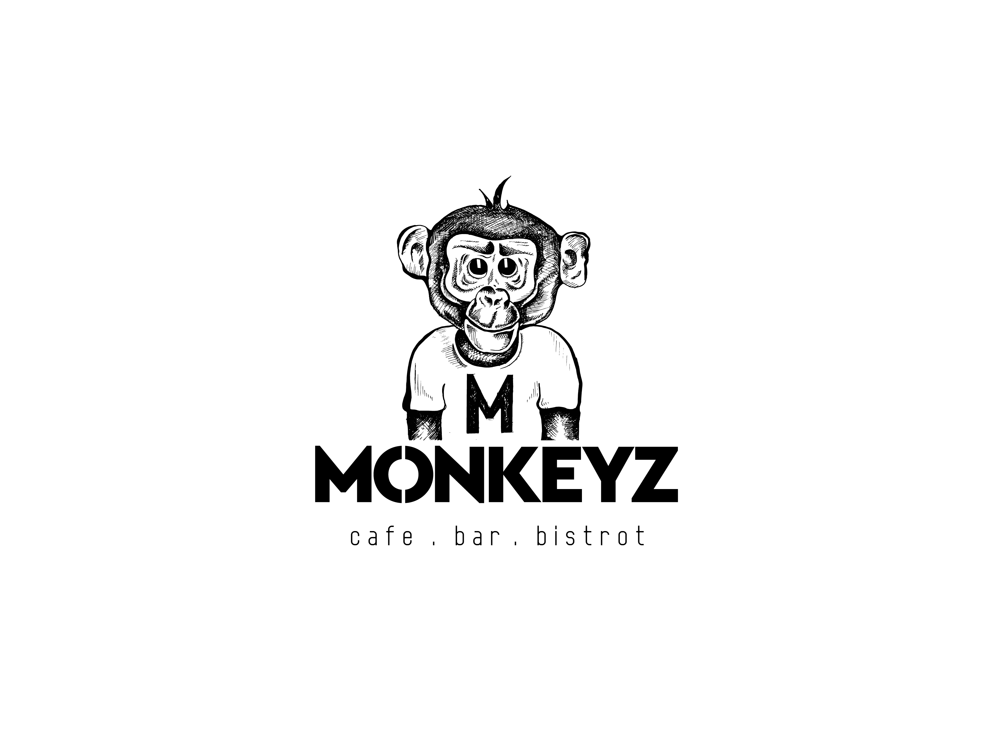 MONKEYZ logo