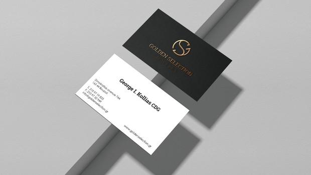 G Kollias card