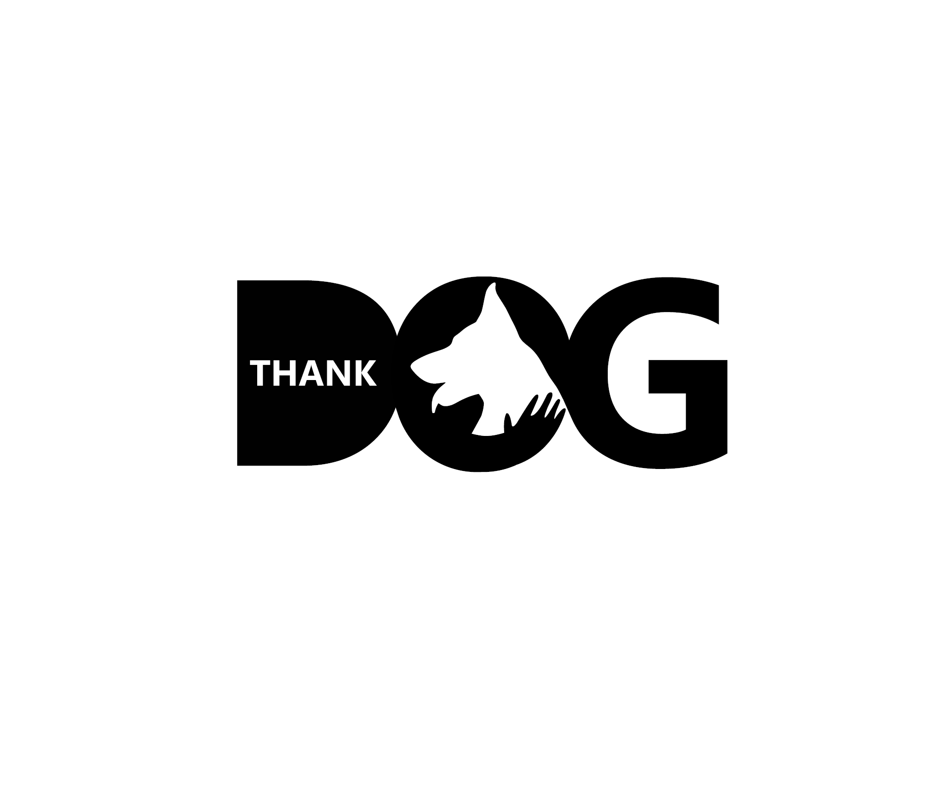 thank dog