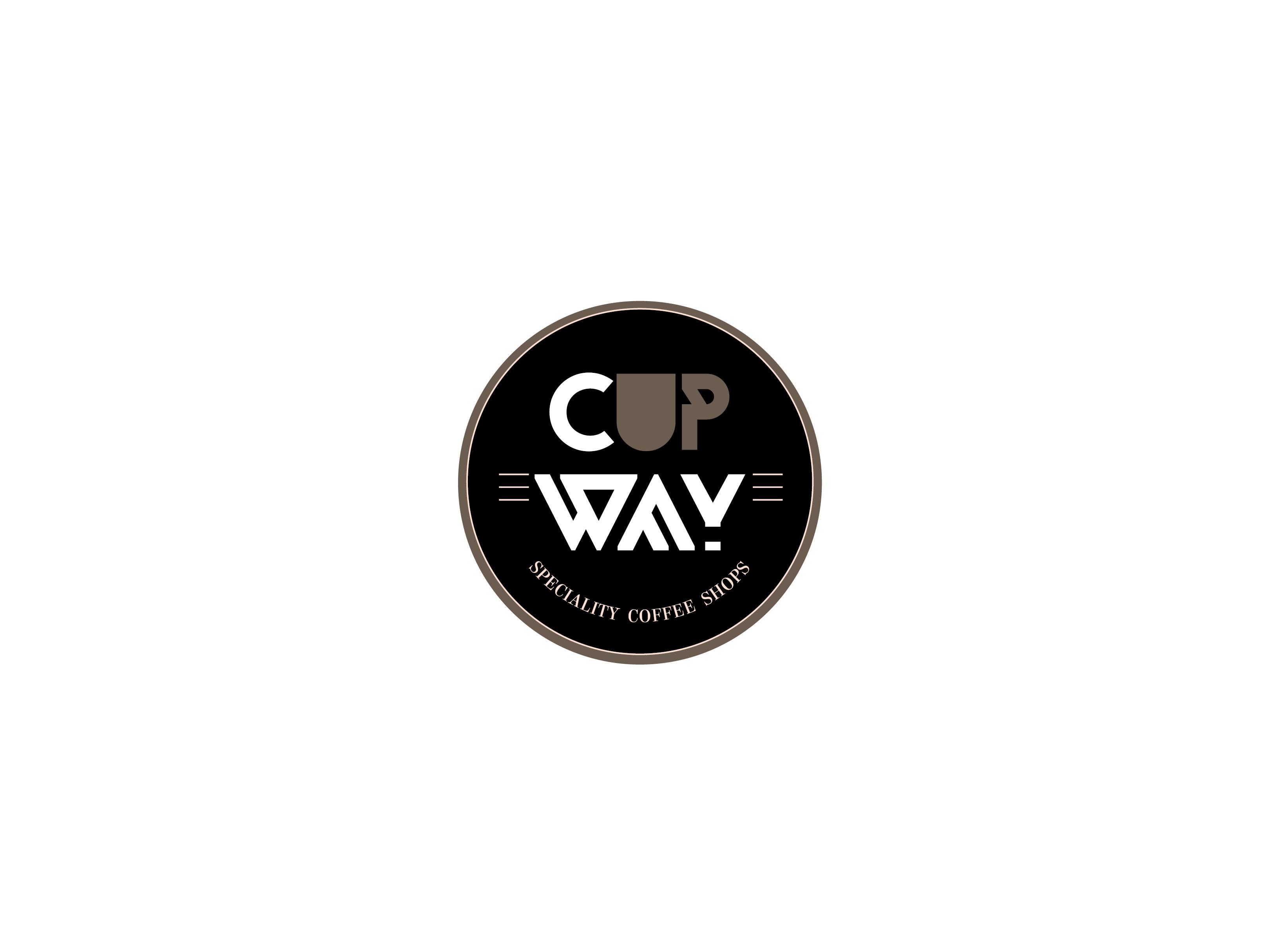 cup way logo