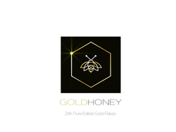 Gold Honey logo