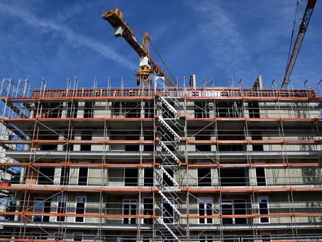 Staat van de woningmarkt 2020