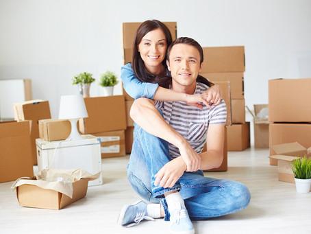 Gezinnen sneller in aanmerking voor sociale huurwoning