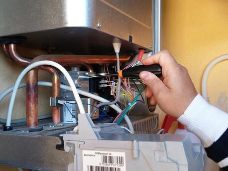 Wettelijk stelsel voor werkzaamheden aan gasverbrandingsinstallatie per 1 oktober in werking