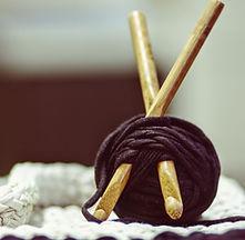 texture-pattern-food-craft-knit-chocolat