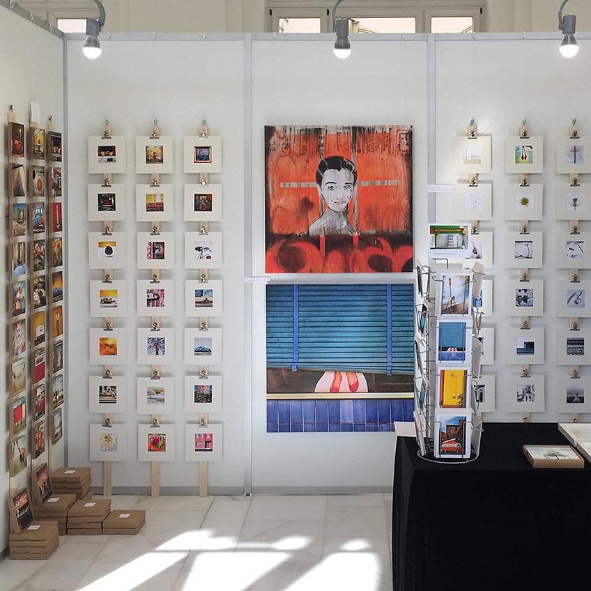 Kunstmesse Stuttgart