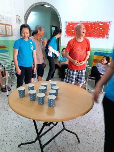 Raffles Girls School Day 1 Visit (12_3_1