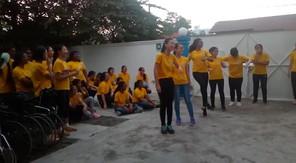 Raffles Girls School day 2 visit 13_3_19