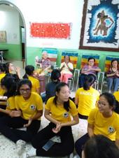 Raffles Girls School Day 2 Visit (13_3_1