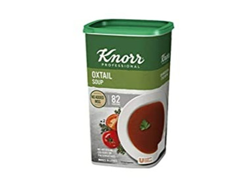 Knorr Oxtail Soup Makes 14L