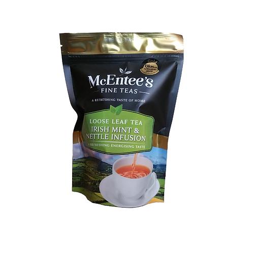 McEntees Irish Mint & Nettle Infusion