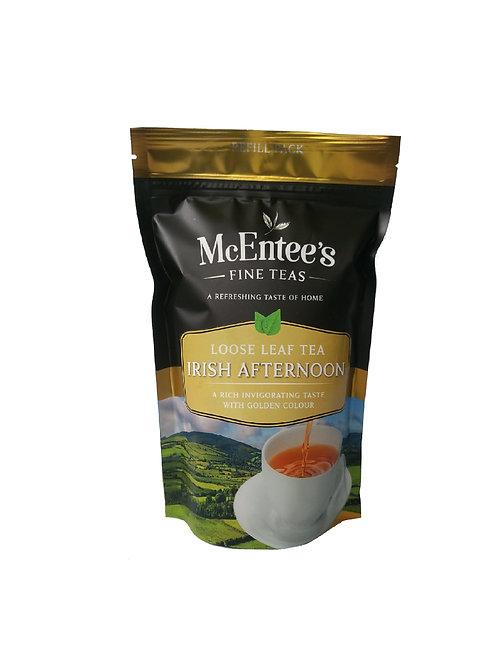 McEntees Irish Afternoon Tea - 250g Bag