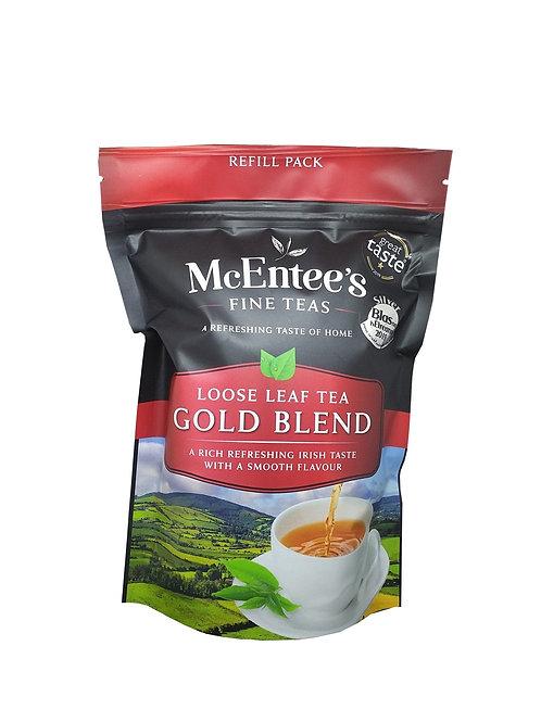 McEntee's Irish Gold Blend Tea - 250g Bag