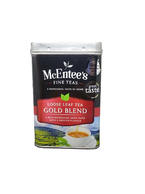 McEntees Irish Gold Blend Tea - 500g Tin