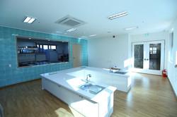 힘스주방 및 요리실습실