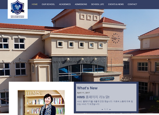 Welcome to NEW HIMS Homepage